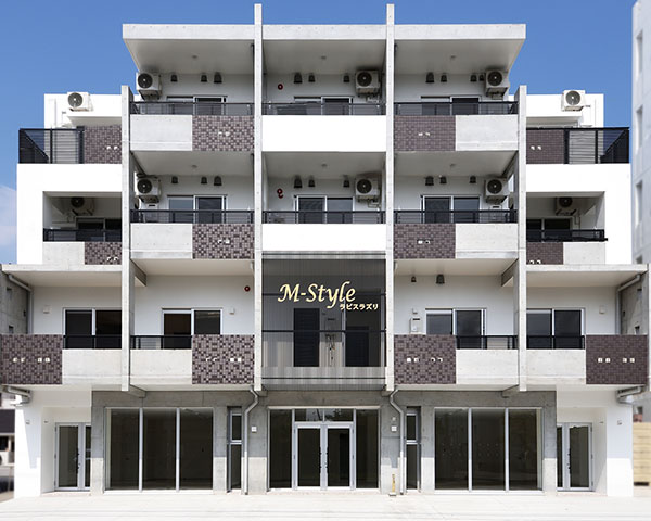 DLabo.Residence#002