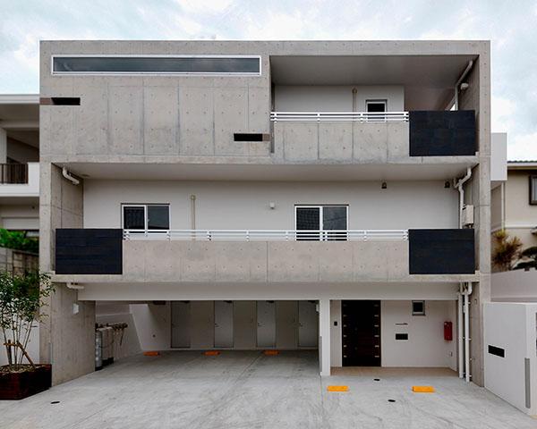 DLabo.Residence#003