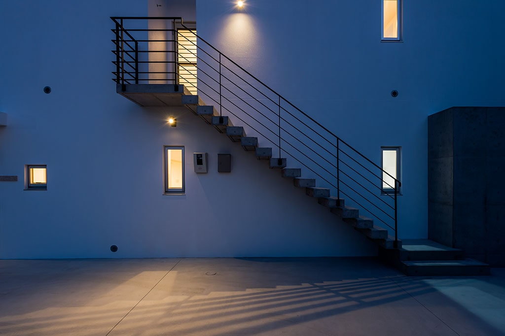 Residence#006