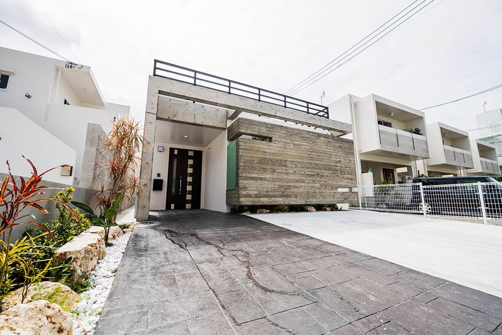 Residence#007