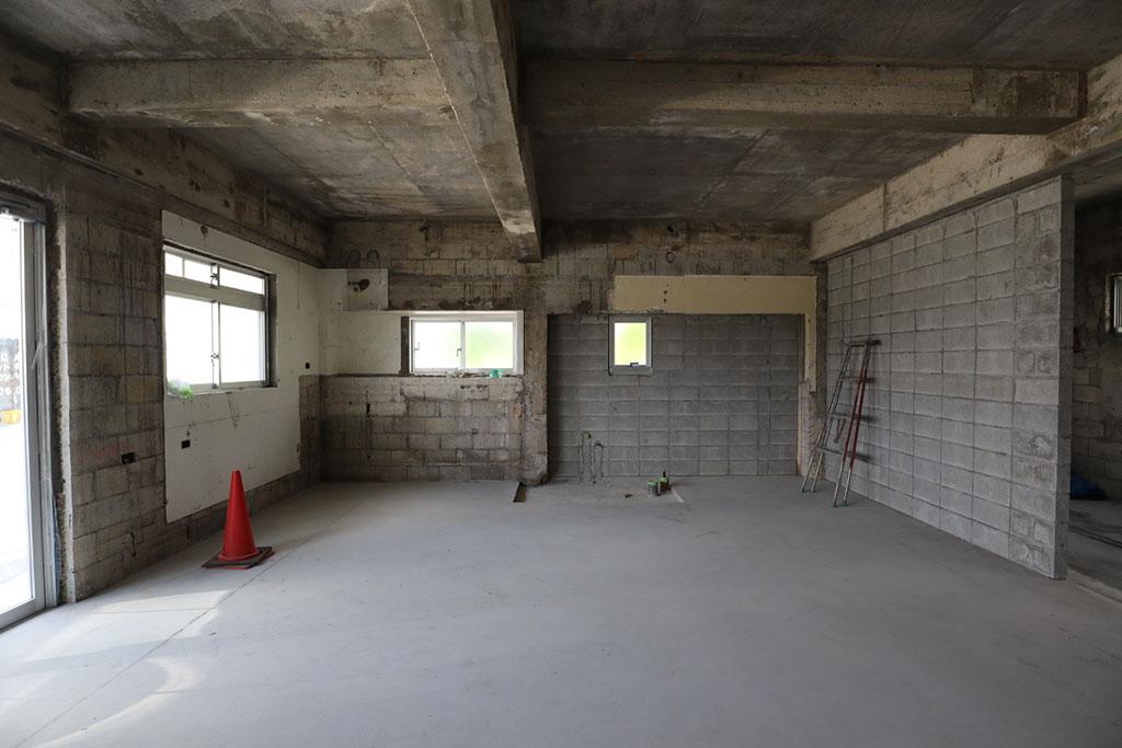 Dlabo.Renovation#005Before